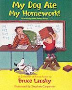 My Dog Ate My Homework!