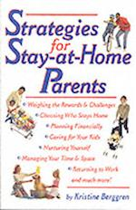 Strategies for Stay-at-home Parents