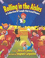 Rolling in the Aisles (Kids Pick the Funniest Poems S, nr. 4)