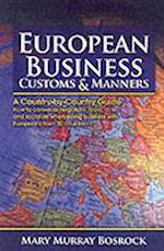 European Business Customs and Manners