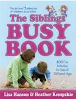 The Siblings' Busy Book