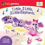 1 Little, 2 Little, 3 Little Elephants