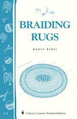 Braiding Rugs