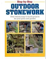 Step-By-Step Outdoor Stonework