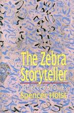 The Zebra Storyteller