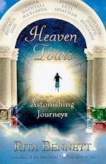 Heaven Tours af Rita Bennett