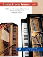 Essential Keyboard Repertoire (Essential Keyboard Repertoire, nr. 1)