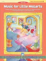 Alfred's Music for Little Mozarts, Music Discovery Book 1