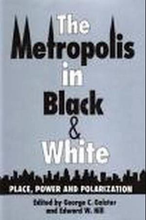 The Metropolis in Black and White