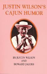 Justin Wilson's Cajun Humor af Justin Wilson, Wilson