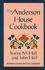 The Anderson House Cookbook