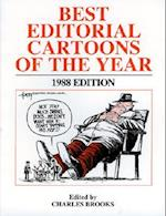 Best Editorial Cartoons of the Year 1988 (BEST EDITORIAL CARTOONS OF THE YEAR)