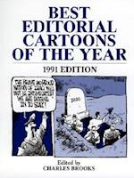 Best Editorial Cartoons of the Year 1991