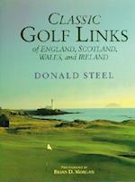 Classic Golf Links of England, Scotland,