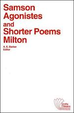 Samson Agonistes and Shorter Poems (Crofts Classics)