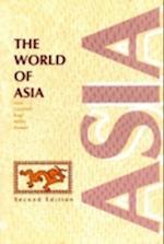 The World of Asia af Akira Iriye