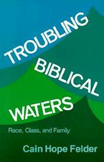 Troubling Biblical Waters (Bishop Henry McNeal Turner Studies in North American Black R, nr. 3)