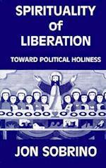 The Spirituality of Liberation