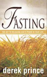 Fasting af Derek Prince