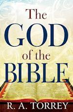 The God of the Bible af R. A. Torrey