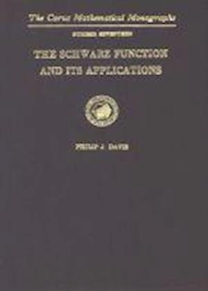 The Schwarz Function and Its Applications