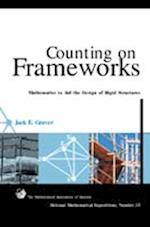 Counting on Frameworks (DOLCIANI MATHEMATICAL EXPOSITIONS, nr. 25)