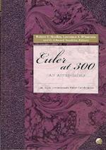 Euler at 300: An Appreciation (Spectrum)