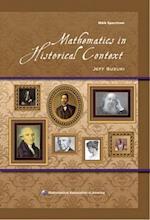 Mathematics in Historical Context (Spectrum)
