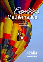 Expeditions in Mathematics (The Spectrum Series)