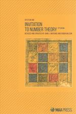 Invitation to Number Theory (ANNELI LAX NEW MATHEMATICAL LIBRARY)