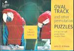 Oval Track and Other Permutation Puzzles (Classroom Resource Materials, nr. 2)