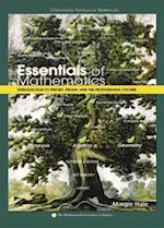 Essentials of Mathematics (Mathematical Association of America Textbooks)