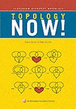 Topology Now! (Mathematical Association of America Textbooks)