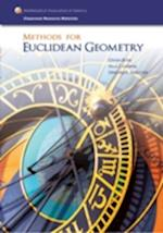 Methods for Euclidean Geometry (Classroom Resource Materials)