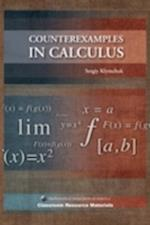 Counterexamples in Calculus (Classroom Resource Materials)