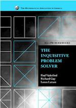 The Inquisitive Problem Solver (Maa Problem Book Series)