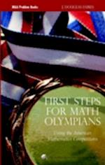 First Steps for Math Olympians (Maa Problem Book Series)