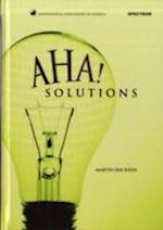 Aha! Solutions (Maa Problem Book Series)