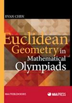 Euclidean Geometry in Mathematical Olympiads (Maa Problem)