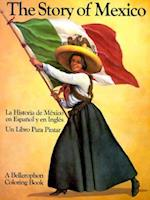 Story of Mexico Coloring Book