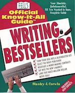 Fell's Writing Bestsellers (Fell's Official Know-It-All Guides (Paperback))
