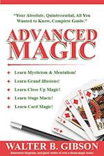 Advanced Magic (Fell's Official Know-It-All Guides (Paperback))