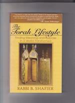Torah Lifestyle (Fell's Official Know-It-All Guides (Paperback))