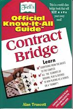 Contract Bridge (Fell's Official Know-It-All Guides (Paperback))
