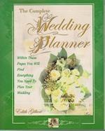 The Complete Wedding Planner (Fell's Official Know-It-All Guides (Paperback))