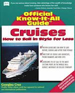 Fell's Official Know-It-All Guide, Cruises (Fell's Official Know-It-All Guides (Paperback))