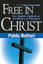 Free in Christ