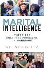 Marital Intelligence af Gil Stieglitz