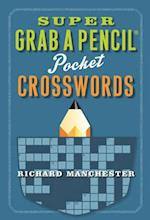 Super Grab a Pencil Pocket Crosswords