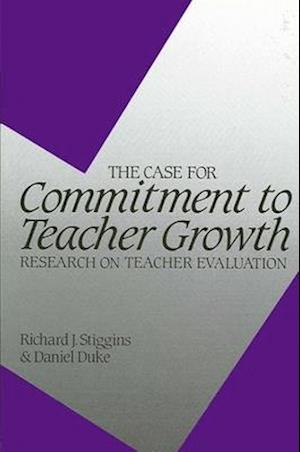 The Case for Commitment to Teacher Growth